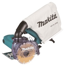 Makita 4100KB Diamantová řezačka 125mm 1400W