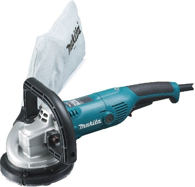 Makita PC5000C Bruska na beton 125mm  1400W