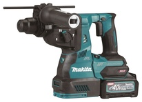 Makita HR001GM202 Aku kladivo SDS-Plus s AWS Li-ion XGT 40V 4,0Ah